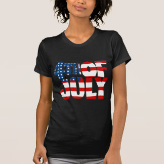 4th of July Design 1 T-Shirt