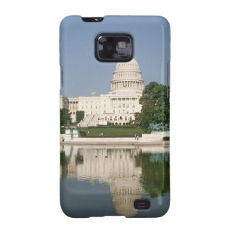 4th of July Gift: The Capitol! Samsung Galaxy S2 Case