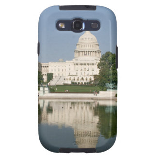 4th of July Gift: The Capitol! Samsung Galaxy SIII Cases