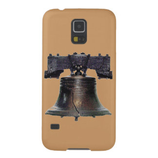 4th of July Liberty Bell Galaxy S5 Case