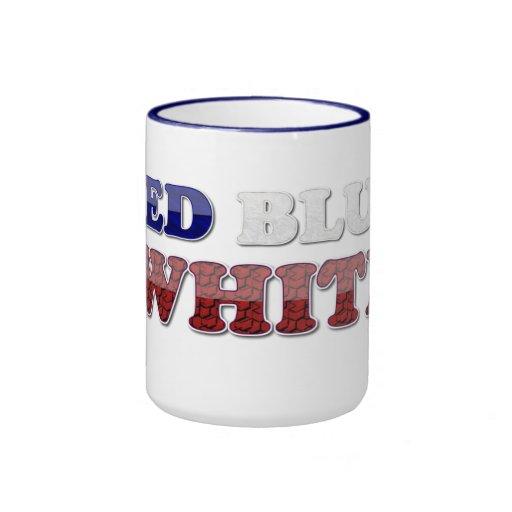 4th of July Mug