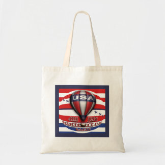 4th of July party bags