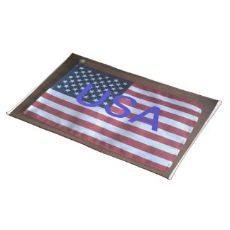 4th of July Placemat