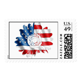 4th of July Special Stamp