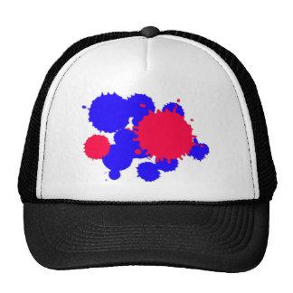 4th of july trivia trucker hat