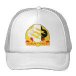 4th Psychological Operations Group DUI Trucker Hat