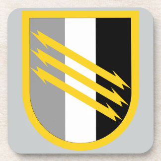 4th Psychological Operations Group (POG) Coaster
