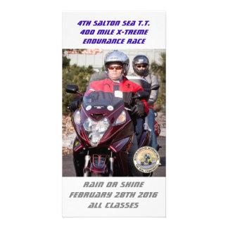 4th Salton Sea T.T. Card