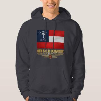 4th South Carolina Infantry Hoodie