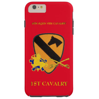4TH SQUADRON 9TH CAVALRY 1ST CAVALRY CASE
