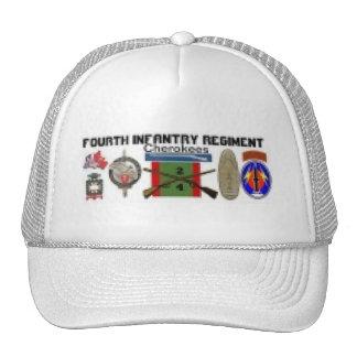 4thIR Trucker Hat
