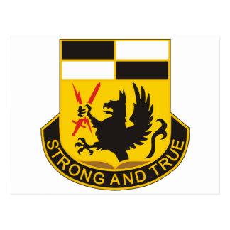 4to 4ta identificación de la brigada postal