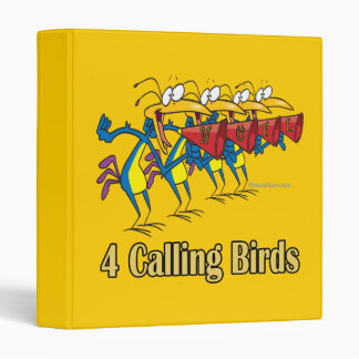 """4to cuarto día de cuatro pájaros de llamada de nav carpeta 1"""""""