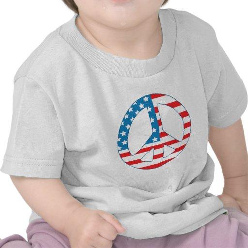 4to de la paz de julio camisetas