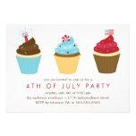 4to de las invitaciones del fiesta de julio comunicado