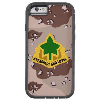 """4to Desierto Camo división de la hiedra"""" de la Funda De iPhone 6 Tough Xtreme"""
