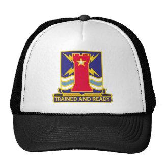 4to División de infantería de la brigada de la inf Gorro De Camionero