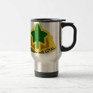 4to División de infantería Tazas De Café
