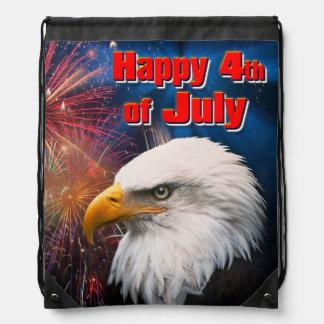 4to feliz del 1 de julio mochila