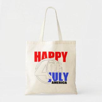 4to feliz del bolso de julio América