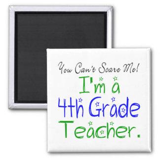 4to Imán del profesor del grado