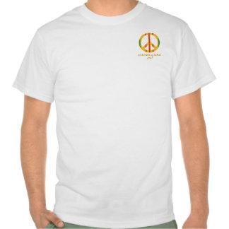 """4to Inf. Div. """"Verano luz S de la pista de M113 de Camiseta"""