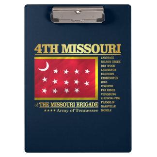 4to Infantería de Missouri (BA2)