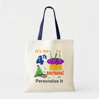 4to La bolsa de asas del cumpleaños