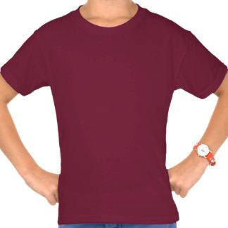 4to LEOPARDO del chica del cumpleaños V44G 4 años T-shirt