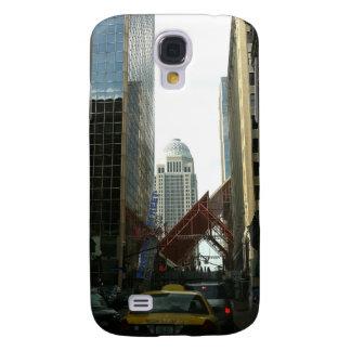 4to lugar de la calle de Louisivlle Funda Para Galaxy S4