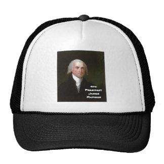 4to Pres. James Madison Gorro