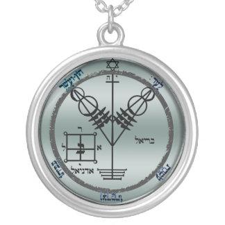 4to sello de Júpiter Pendientes
