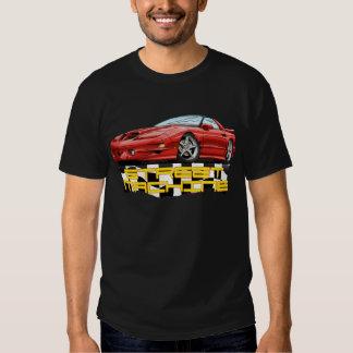4to transporte de la GEN de Pontiac Poleras