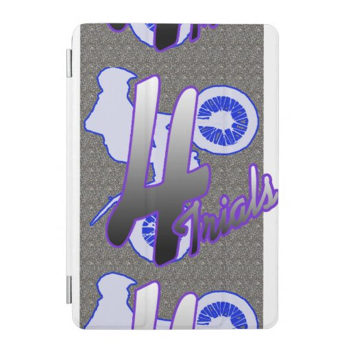 4trials iPad cover