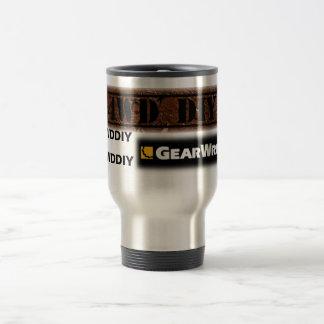 4WD DIY Heavy Duty Travel Mug