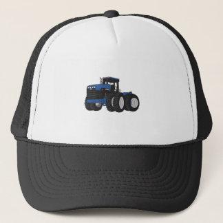 4WD Tractor Trucker Hat