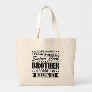 4x4 large tote bag