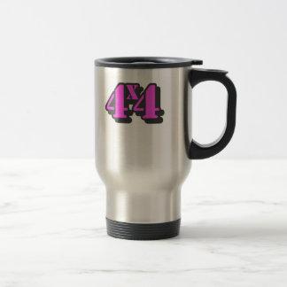 4x4 mugs