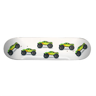 4x4 Truck Monster Boys Fun Destiny Sports Skateboards