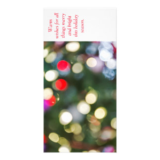 4x8 Christmas holiday greeting cards