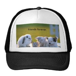 4z9p16o, friends forever. trucker hat