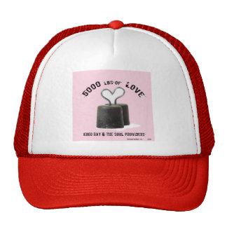 5000 Lbs of Love Trucker Hat