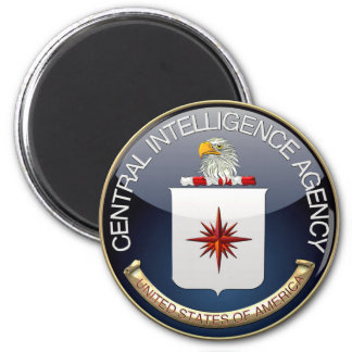 [500] CIA Special Edition Fridge Magnets