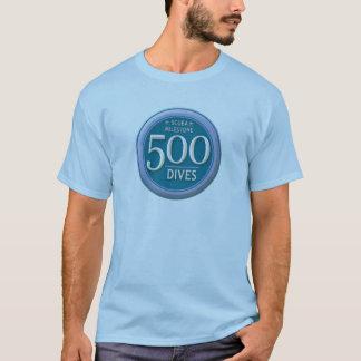 500 Dives T-Shirt