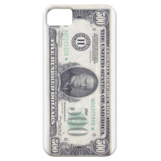 500 Dollar Bill Case