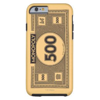 500 Dollar Bill Tough iPhone 6 Case