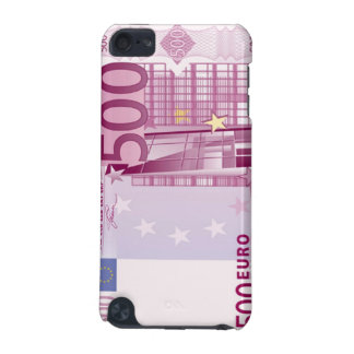 500 Euro Banknote iPod Touch Case