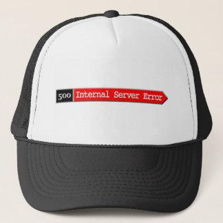 500 - Internal Server Error Trucker Hat