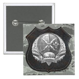 [500] SOWT Badge [Crest] Button