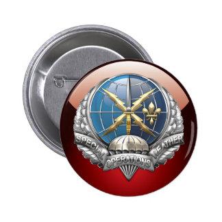 [500] SOWT Emblem Pinback Buttons